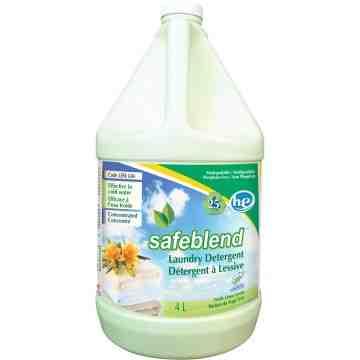 Safeblend™ Laundry Detergents 4L