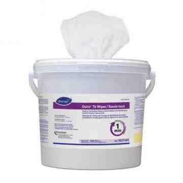 Oxivir® Tb Wipes, 4 Buckets x 160 CT