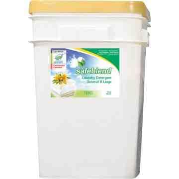 Safeblend™ Powdered Laundry Detergents
