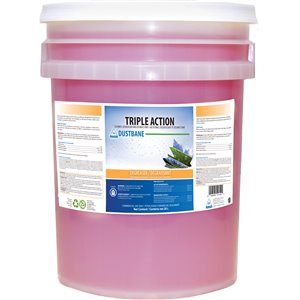 Triple Action Disinfecting Cleaner & Degreaser 20L