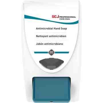 Cleanse AntiBac Soap Dispenser Each 2000mL