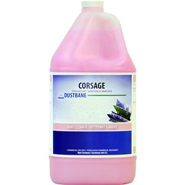 Corsage Pink Hand Soap 210L Drum