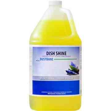 Dish Shine Liquid Detergent 5L