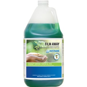 Film Away Neutral Detergent and Ice Melt Remover 4L