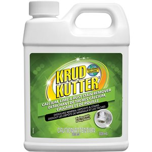 Krud Kutter® Calcium, Lime and Rust Stain Remover Can 828mL