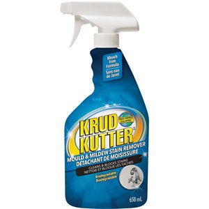 Krud Kutter® Mold and Mildew Spray Can 650ML