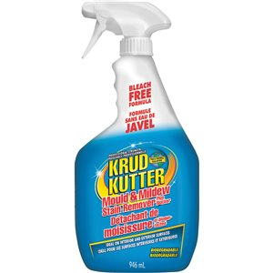 Krud Kutter® Mold and Mildew Stain Remover Can 946mL
