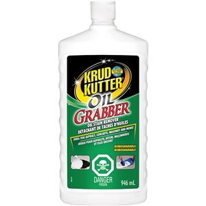 Krud Kutter® Oil Stain Remover Can