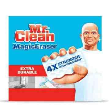 Mr.Clean - Magic Eraser HD Extra Power - 8/4ct