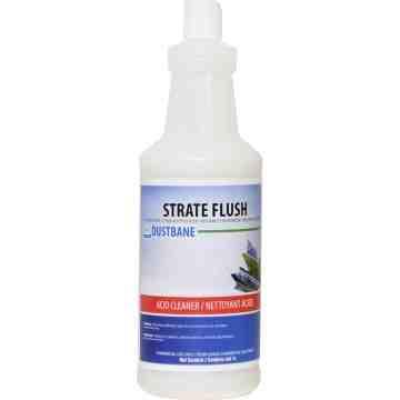 Strate Flush Bowl Cleaner 1L