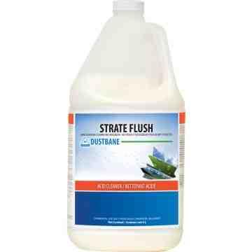 Strate Flush Emulsion Bowl Cleaner & Deodorizer Can 4L