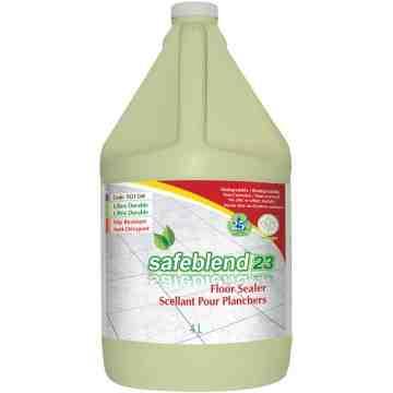 Safeblend™ Floor Sealers 4L