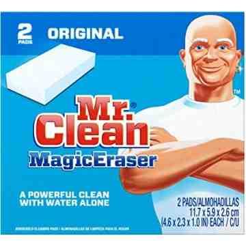 Mr.Clean - Magic Eraser Original - 12/2ct