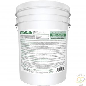 Vital Oxide® Disinfectant Surface Cleaner, 5 Gallon - 1