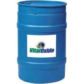 Vital Oxide® Disinfectant Surface Cleaner, 205KG Drum - 1