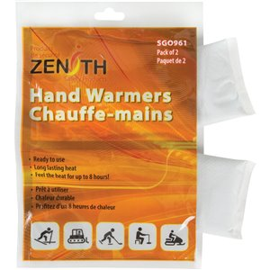 Hand Warmers, Pack of 12