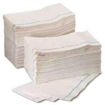 """X80 Food Service Towels 12"""" x 24"""", 150/Sheets - 2"""