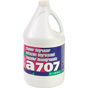 A707 Cleaner Degreaser 4L