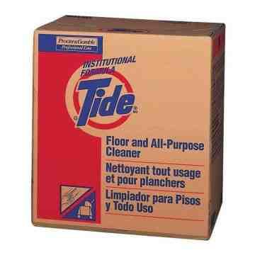 Tide Professional - Floor & AP Cleaner Institutional - 1/16.3kg