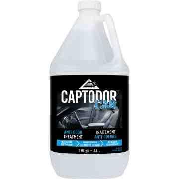Car Upholstery Odour Destroyer 4L