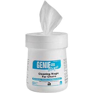 Cleaners & Disinfectants - Genie Plus Chair Cleaner