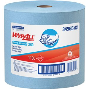 X60 Wipers, 1100 Sheets