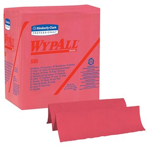 X80 Wipers, 200 sheets