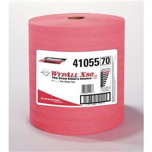 X80 Wipers, 475 Sheets