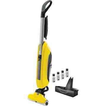 FC 5 Hard Floor Cleaner Kit Each