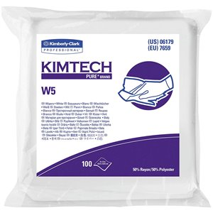Kimtech™ Pure W5 Wipers