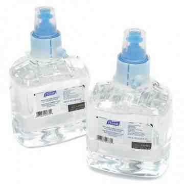 5770-04-CAN0 Purell® 70% HAND SANITIZER TFX REFILL 1200-ML, 1/CS - 1