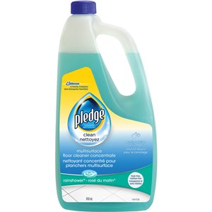 Pledge® Multi-Surface Floor Cleaner Concentrate Bottle 946 ml